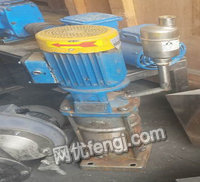 四川眉山出售1台格兰富水泵二手乳品厂设备电议或面议