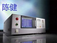回收chroma19020耐压测试仪