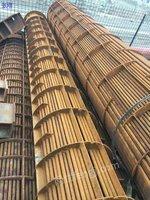 全国高价回收锅炉管,管束,冷凝器,电厂排管