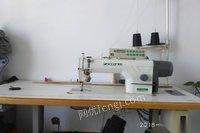 缝纫机,四线机,烫台,各种辅料 出售