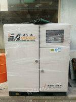 上海嘉定区出售1台SA45机械再制造2万元