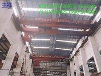 低价出售QDY50/20吨22.5米冶金行车