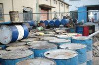 废油液压油齿轮油变压器油导热油汽轮机油柴油冷冻机油回收