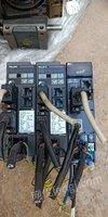 出售二手伺服电机,卡尺,点胶机
