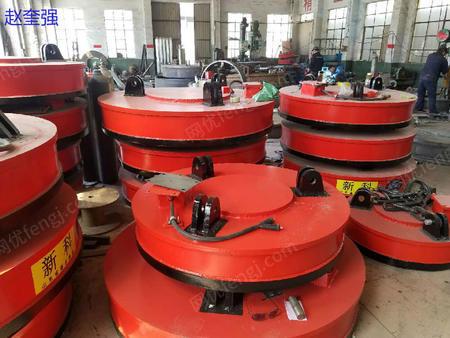 出售电磁吸盘一批0.7米至2.7米均有现货/ 批发价处理