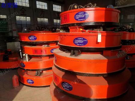 出售电磁吸盘100台 什么型号都有/ 批发价处理