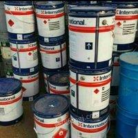 高价回收防腐漆,过期油漆,防污漆,环氧树脂,