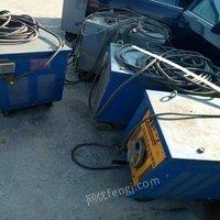 急售一批设备,电焊机,折弯机,动平衡。