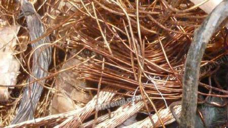 长期回收各种废旧金属,电力设备,山东回收有色金属