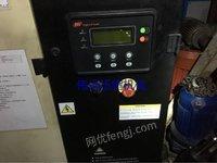 市场库存闲置变频英格索兰空压机22千瓦