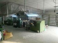 浙江嘉兴出售9套意大利科美斯609/B8、志锠LB-5000A二手针织设备电议或面议