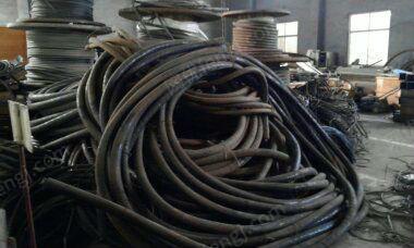 长期回收各种报废电缆,废旧电缆,河北回收电线电缆