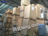 Selling 600 sets other used food machine,Dongguan,Guangdong