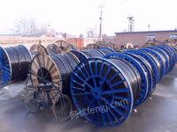 求购电线电缆 行车 锅炉 中央空调系统