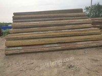 新疆大量收(售)旧钢管,旧扣件,工字钢,方钢