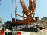 北京朝阳区求购1台1350吨利勃海尔LR11350履带吊