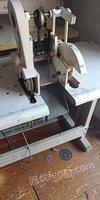 处理库存二手单冷切带机正常使用,低价