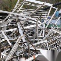 价收电线电缆电梯电瓶 废铜铁铝不锈钢 厂房拆迁