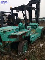 农业机械回收