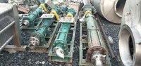 低价处理螺杆泵出售