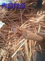 江门废电线电缆回收