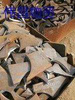 求购废钢铁.不锈钢