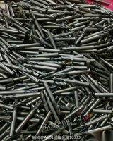 求购二手数控 片硬质合金钨钢铣 钻头丝锥麻花钻高速钢锯片