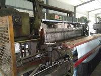 长期回收纺织厂设备