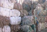 高价收购PP/PE/PET/HDPE废塑料,毛料破碎料