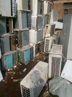 大量回收,各种家电,有色金属。