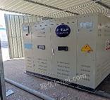 呼和浩特出售2台SG10-1600/10二手干式变压器电议或面议
