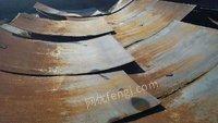 湖北地区高价大量上门回收铜.铁.铝.厂房拆除