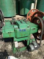河北沧州出售9台二手714制钉机轧制设备