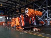 海外用户求购1台JOY久益12CM15和12CM27二手连续采煤机