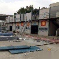 求购 彩钢板房 钢结构 工程废料 废铁