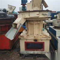 大量销售二手1250木材削片机 , 二手470, 560, 800,生物质颗粒