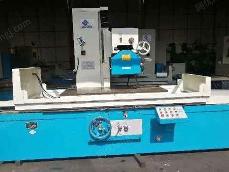 低价出售一台二手桂北M7160*1600平面磨床。