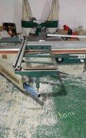 二手木工锯床出售