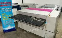河北保定出售6台CTP二手印前设备电议或面议