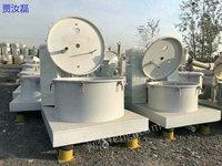 市场库存二手离心机 450卧螺离心机 1250平板离心机 污水化工设备