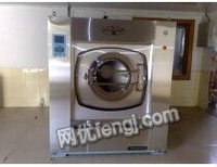 河北石家庄出售1台xgq-70二手洗涤设备20000元