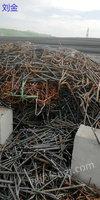深圳工地废旧钢筋回收