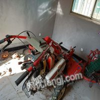 开普910耕作管理机出售