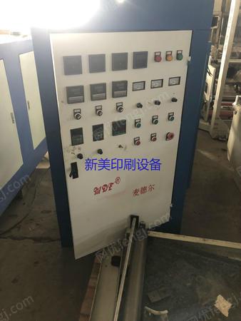 出售600型热熔胶涂布机