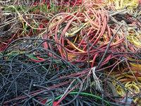 长期回收废旧电线电缆