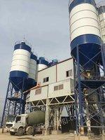 大量回收100吨,200吨的二手水泥罐,