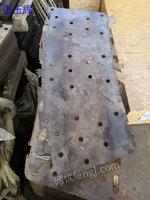 出售二手铁板 2MM厚 200吨