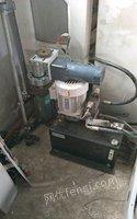 处理库存二手进口机器拆机液压泵