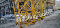 出售中联重科5610/5613标准节300节杭州提货全部原厂