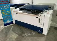 河北保定出售5台CTP二手印前设备60000元